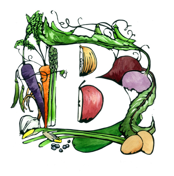 Bremerton Farmers Market Logo