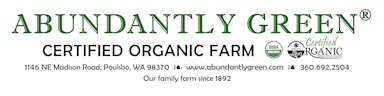 Abundantly Green Organic Farm